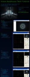 Apophysis Tech Tutorial by XiceGfx