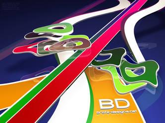 BD by XiceGfx