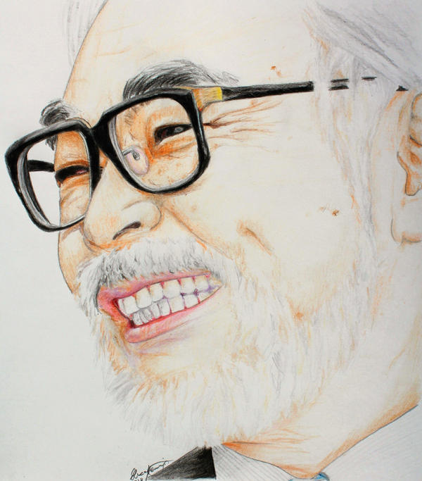 wallpaper miyazaki