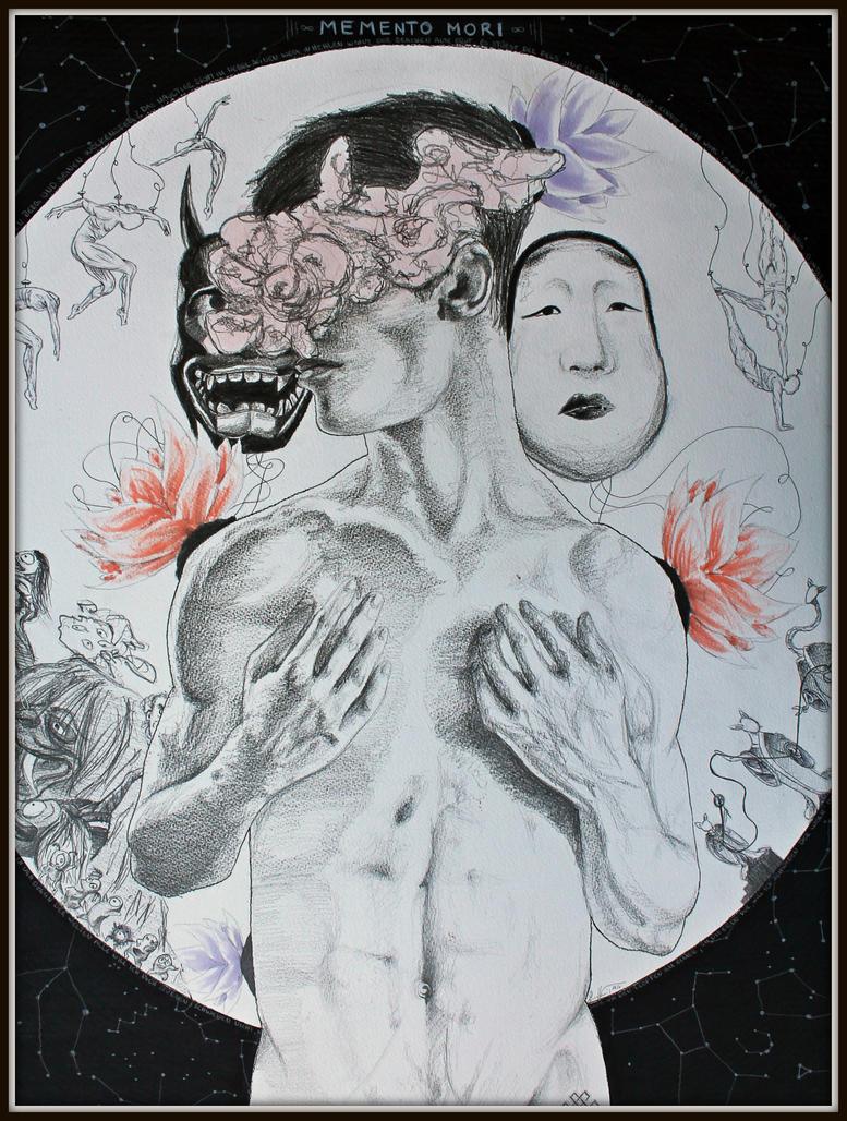 Memento Mori by LucaHennig