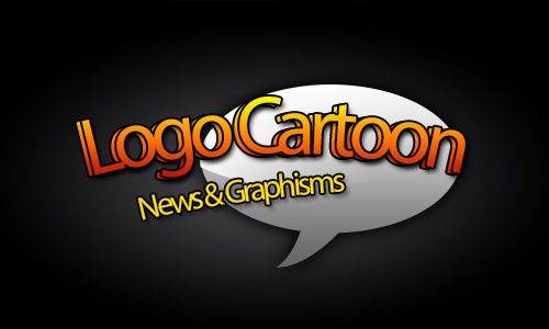 Logo Cartoon by Glorindorf