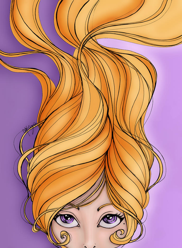 Unraveled by WaveLullaby
