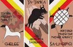 Native American Banners