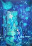 [Cover] Gift for Niri (Happy birthday!) by Ichigo-Miranda