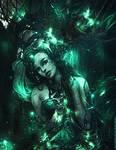 [Cover] [Jan.22.17] Tree girl by Ichigo-Miranda