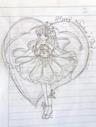 [Event] [Feb.05.17] Valentine's Day Art Exchange by Ichigo-Miranda