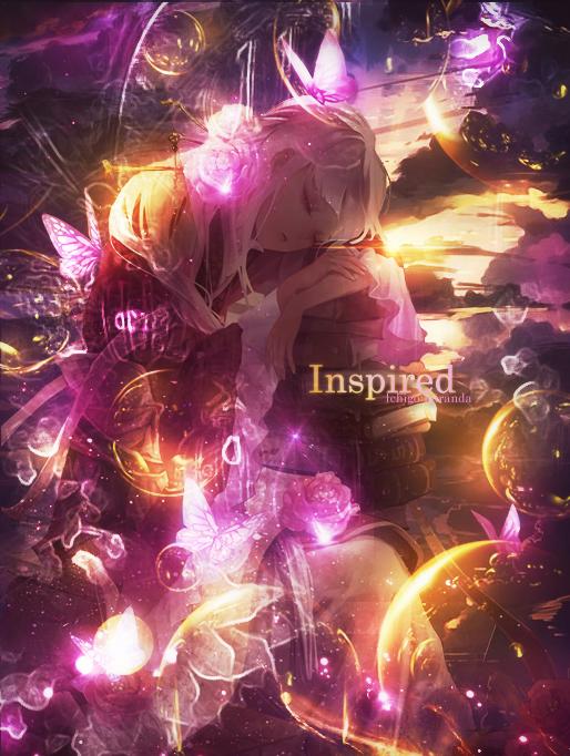Ichigo-Miranda's Profile Picture