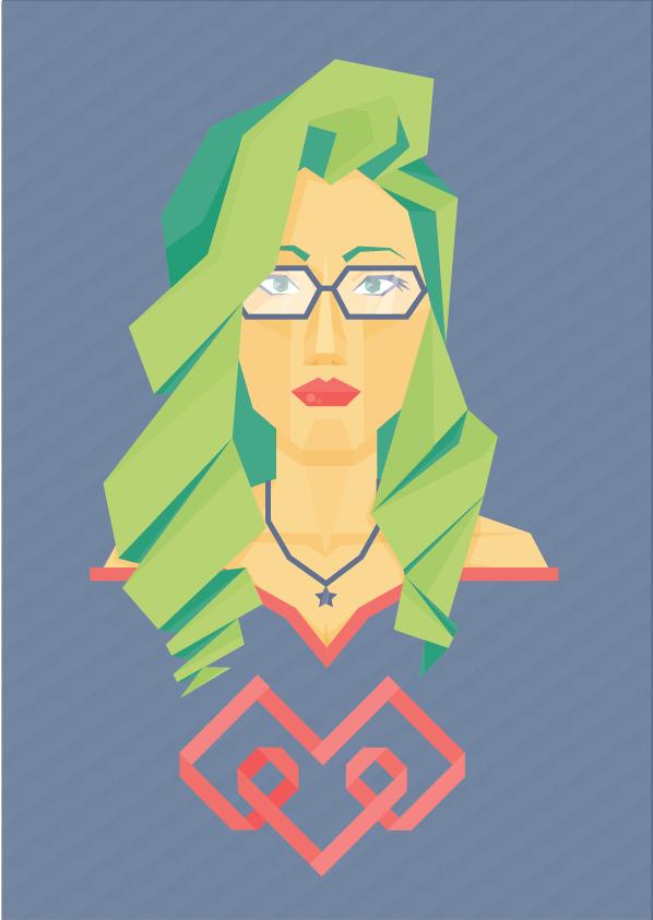 Pixelowska's Profile Picture