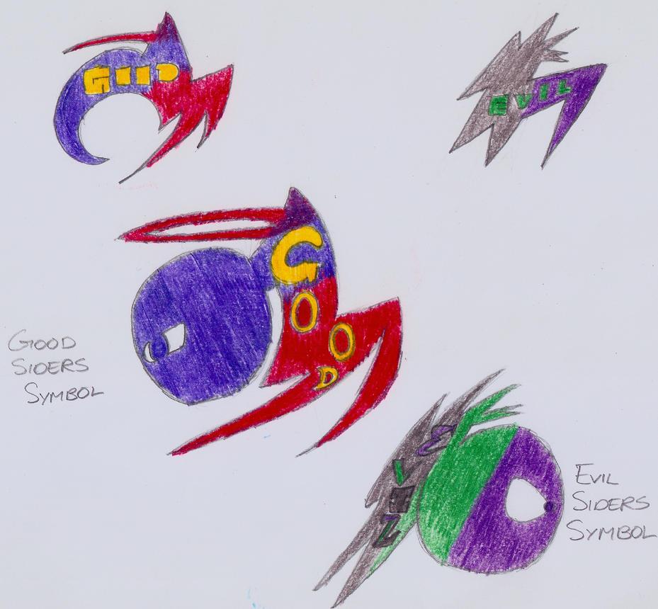 Good And Evil Symbols | www.imgkid.com - The Image Kid Has It!