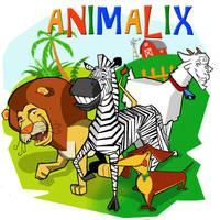 Animales Presentacin2 Final by HERNAN34