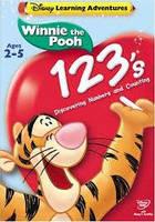123 Winnie Pooh by HERNAN34