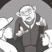 Los Pj ilustracion 2 by HERNAN34
