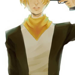Yellow by hahahaXD