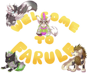 Welcome To Farule by bumbum-sama