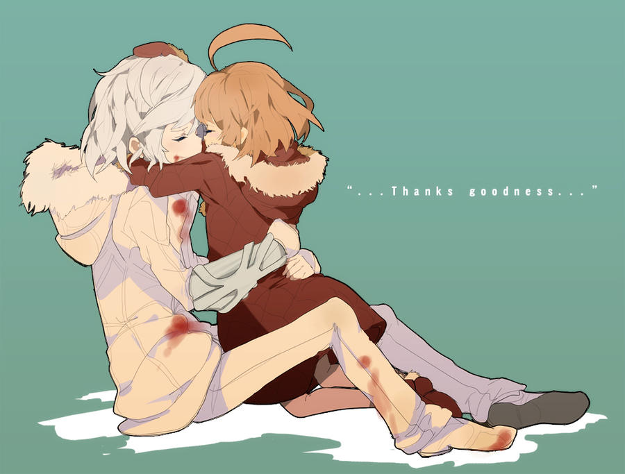 "_Index _""Thanks goodness..."" by Kagura-Kurosaki"