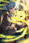 Wizard Parade * Sword Art Online