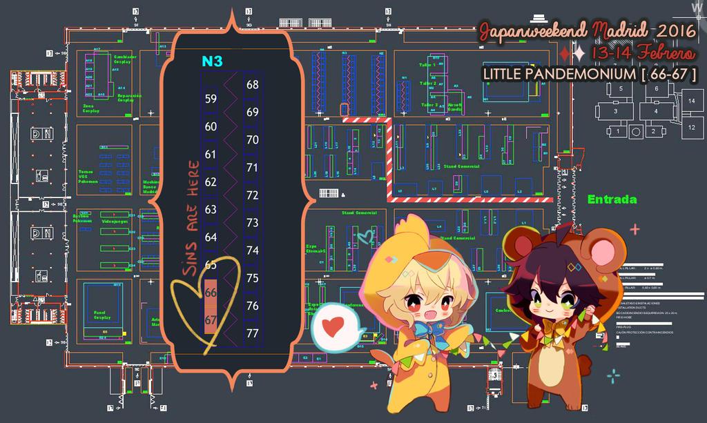 Mapa Jw Comb by Kagura-Kurosaki