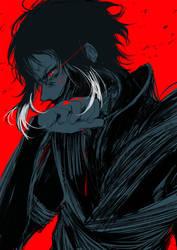 Rashomon by Kagura-Kurosaki