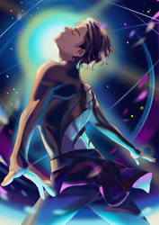 Eros by Kagura-Kurosaki