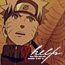 Naruto icon by Kagura-Kurosaki