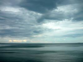 Black sea by Daystar-Art