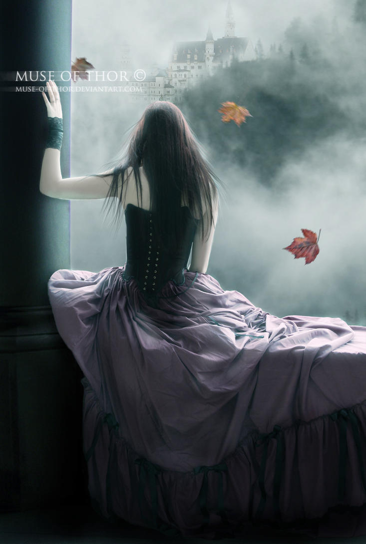 Meine Sehnsucht by Daystar-Art