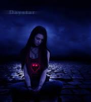 Herz by Daystar-Art