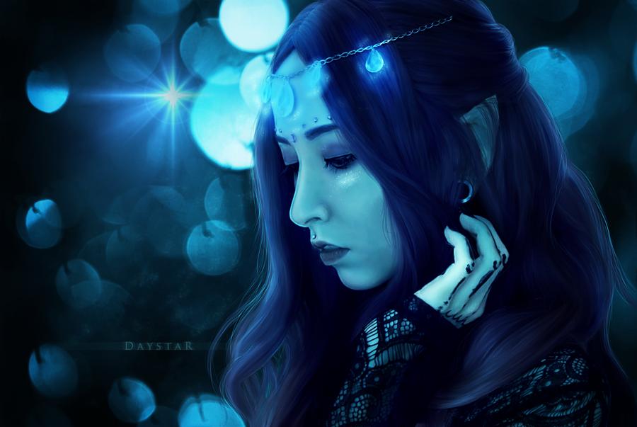 Starchild by Daystar-Art