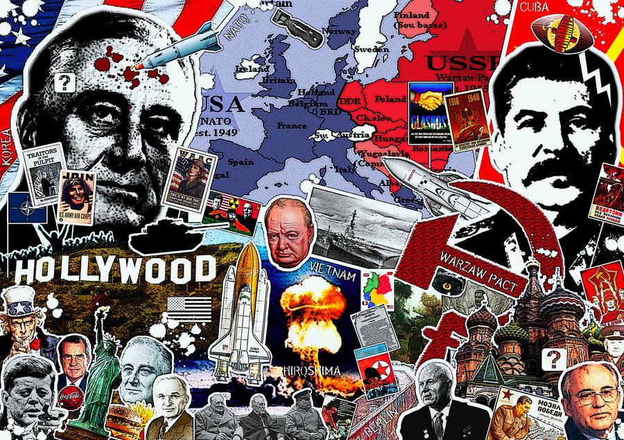 Cold War by lunatunes on DeviantArt