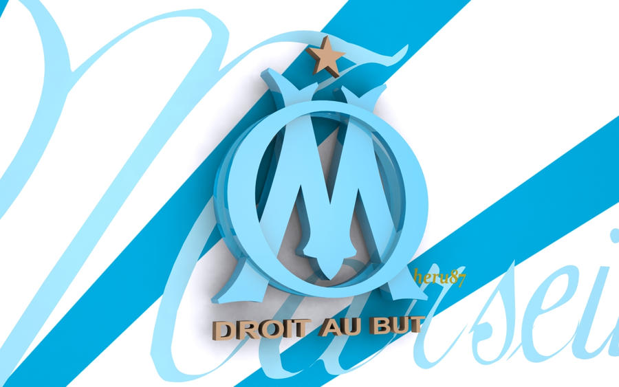 All star blogger bolasepak olympique de marseille - Marseille logo foot ...