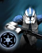 clone trooper 1 by rigg419
