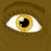 Hazel Levesque's Eye by PJOfan22