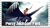 Percy Jackson Stamp by PJOfan22
