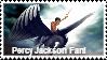 Percy Jackson Stamp by PJOfan22