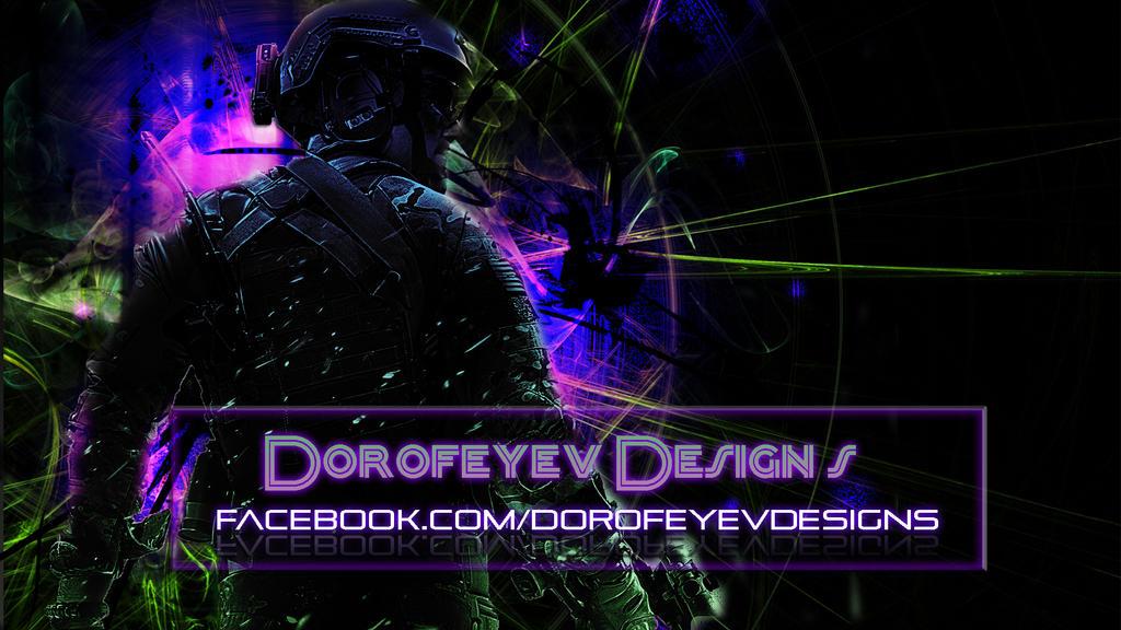 This is REAL GRAPHIC DESIGN KIDDIES Call_of_duty___wallpaper___alex_dorofeyev_c4d_art_by_alexdorofeyev-d64ibn4