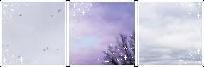 more sky by DaytimeDeer