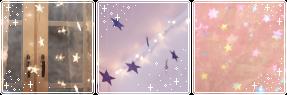 stars by DaytimeDeer
