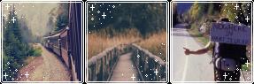 wander by DaytimeDeer