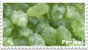 Peridot stamp by DaytimeDeer