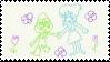 Lapidot stamp