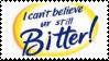 Bitter by Catatombi