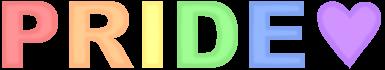 Pride by DaytimeDeer