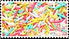 Sprinkles stamp by DaytimeDeer