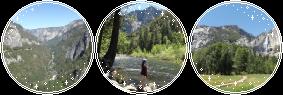 Yosemite by Catatombi