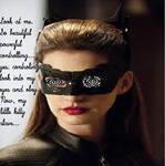 Catwoman Hypnotizes You