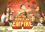 The Fall Of The Romulan Empire