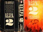 U.E.S.P.A. 2 - Bantam Edition by Johnny-Radar