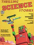 Pulp Trek 2 - The Doomsday Robot