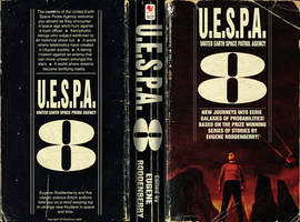 UESPA 8 - The Bantam Editions - Incorrect Version