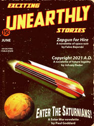 Unearthly June 1933
